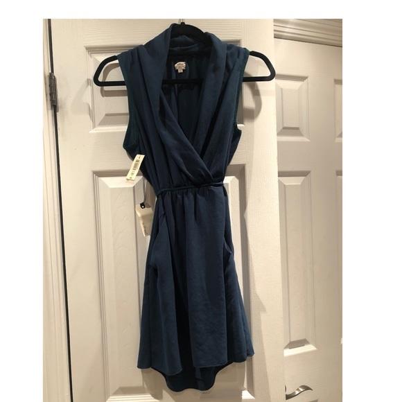 Wilfred/Aritzia Sabine Dress- Brand new!